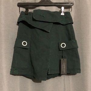 LF carmar cargo skirt